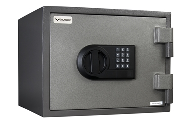 American Security BFS912E5LP Burglary and Fire Compact Safe