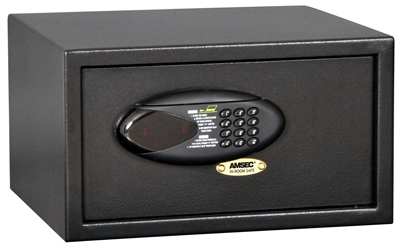 American Security IRC916E Hotel/Home/Dorm In-Room Electronic Safe