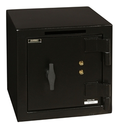 American Security MS1414KS Dual Key Lock B-Rate Security Safe W/ Drop Slot - 1.2 cu. ft.