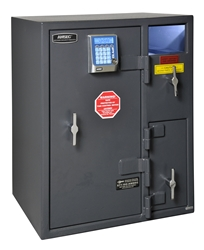 American Security RMM3124ESLAudit - Retail Money Manager Safe - 2D Depository Safe w/ESLAudit