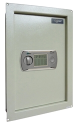 American Security WEST2114 Safe - Steel In-Wall Safe