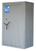 "Atlas Safe Rooms - Apollo Series - 3 Person Safe Room - 4 5"" by 2 5"""