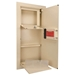 Barska AX12408 Large Biometric Wall Safe - AX12408