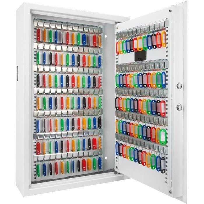 d8d2e53cd2b ... Barska AX12660 144 Key Cabinet Digital Wall Safe - AX12660 ...
