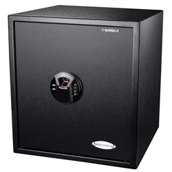 Barska HQ400 Large Biometric Keypad Safe
