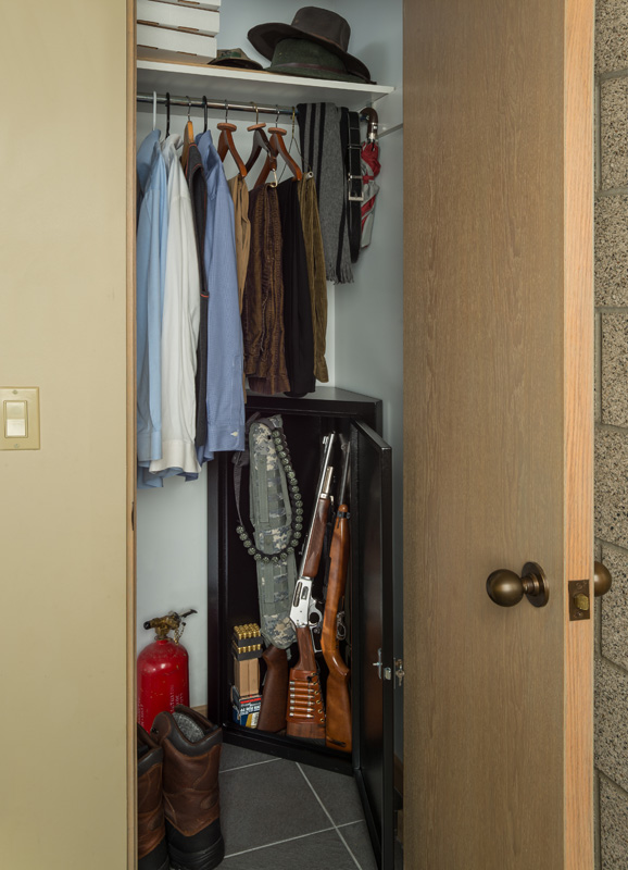 Bedbunker Closet Bunker Bbcl 4220