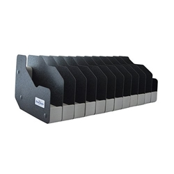 Benchmaster - 12 Gun Weapon Rack