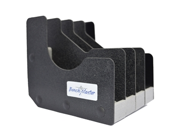 Benchmaster - 4 Gun Concealed Carry Weapon Rack