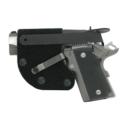 Benchmaster - Concealed Carry Pistol Storage Holster