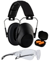 Browning BRNG Range Kit - Black browning, Shooting Glasses,range kit