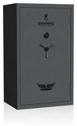 Browning HW49 Wide Heavy Weight Series Gun Safe : 49 (26/39+10) Gun