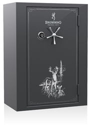 Browning M40 Gun Safe Medallion Series : 10-43 Gun Safe