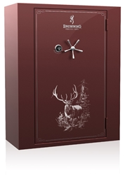 Browning M62 Gun Safe Medallion Series : 13-59 Gun Safe