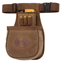 Browning Santa Fe Shell Pouch browning,  Range Bag