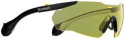 Browning Sound Shield, Mens Large Yellow browning, Shooting Glasses,range kit