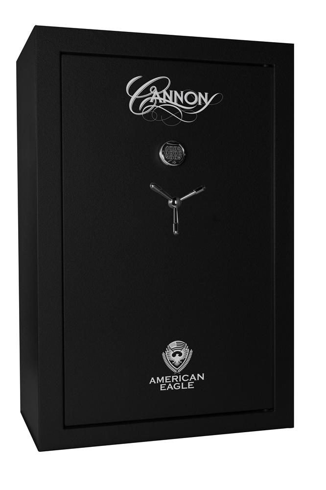 Cannon American Eagle Gun Safe Ae604024 Series 48 Gun