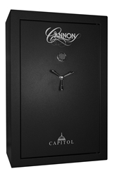 Cannon Capitol Safe CP604024 Series: 64 Gun
