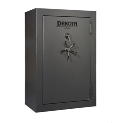 Dakota DS39 Gun Safe: 39 Gun Safe