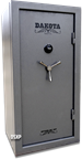 Dakota - Interloc-XP - 33 Gun Capacity Modular Safe - Interloc-XP