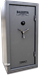 Dakota - Interloc-XP - 33 Gun Capacity Modular Safe - Interloc-XPML