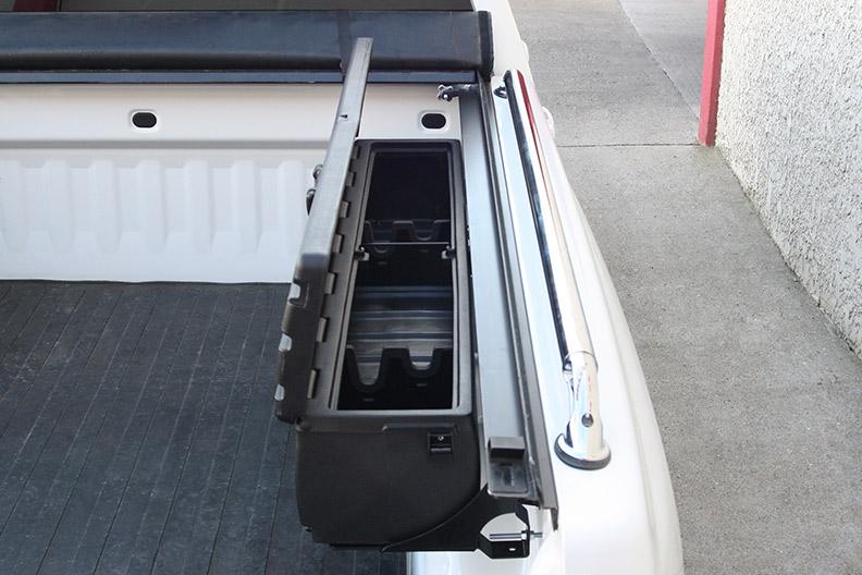 ... Du-Ha Humpstor - Truck Bed Exterior Storage-Gun Case (Toppers and Caps ... & Humpstor - Truck Bed Exterior Storage-Gun Case Black