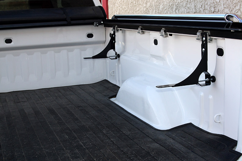 ... Du-Ha Humpstor - Truck Bed Exterior Storage-Gun Case (Open Bed and ... & Humpstor - Truck Bed Exterior Storage-Gun Case Black