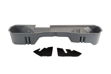 Du-Ha Underseat Storage/Gun Case - Chevrolet/GMC - Silverado/Sierra & LD Double Cab - 2014-2017 Gun Case, Storage Gun Case, Underseat Storage Gun Case, Underseat Gun Case, Du-Ha Gun Case, Du-Ha Storage Gun Case, Du-Ha Underseat Storage Gun Case, Du-Ha Underseat Gun Case, Gun Case for Chevrolet, Storage Gun Case for Chevrolet, Underseat Storage Gun Case for Chevrolet, Underseat Gun Case for Chevrolet