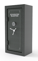 Edison Safes B603020 Blackburn Series 30-120 Minute Fire Rating - 30 Gun Safe