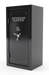 Edison Safes B7236 Blackburn Series 30-120 Minute Fire Rating - 56 Gun Safe