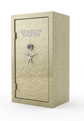 Edison Safes B7240 Blackburn Series 30-120 Minute Fire Rating - 64 Gun Safe