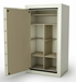 Edison Safes B7240 Blackburn Series 30-120 Minute Fire Rating - 64 Gun Safe - B7240