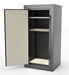 Edison Safes F603024 Foraker Series 30-120 Minute Fire Rating - 33 Gun Safe - F603024