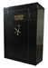 Edison Safes F7250 Foraker Series 30-120 Minute Fire Rating - 84 Gun Safe - F7250