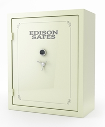 Edison Safes F7260 Foraker Series 30-120 Minute Fire Rating - 104 Gun Safe