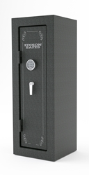 Edison Safes S6022 Sanford Series 30-60 Minute Fire Rating - 12 Gun Safe