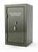 Edison Safes S6036 Sanford Series 30-60 Minute Fire Rating - 56 Gun Safe - S6036