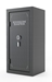 Edison Safes S7236 Sanford Series 30-60 Minute Fire Rating - 56 Gun Safe - S7236