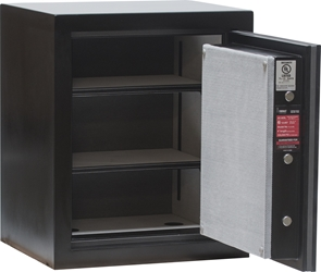 Format - TL15-07L Burgalry Safe - 60 Min. / 1400° Fire Rating