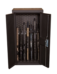 Gallow Tech - Heavy Duty Weapon Cabinets - WCAB-50.26.15-11 <!-- <p>SecureIt Model 52 Agile</p> -->