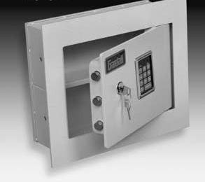 Gardall Regular Duty Wall safe WS1317-T-EK Gardall Regular Duty Wall safe WS1317K, Regular Duty Wall safe WS1317K, Gardall Regular Duty Wall safe, Regular Duty Wall safe