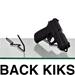Gun Storage Solutions - Kikstands - 10 Pack - KIK10