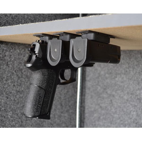 Gun Storage Solutions Multi Mag Gun Magnet Multmag2