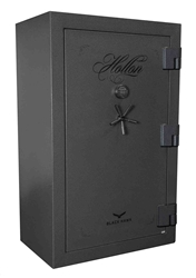 Hollon Safes - 2018 Black Hawk Series - BHS-45 - 90 Minute Fire Rating - 45 Gun Safe