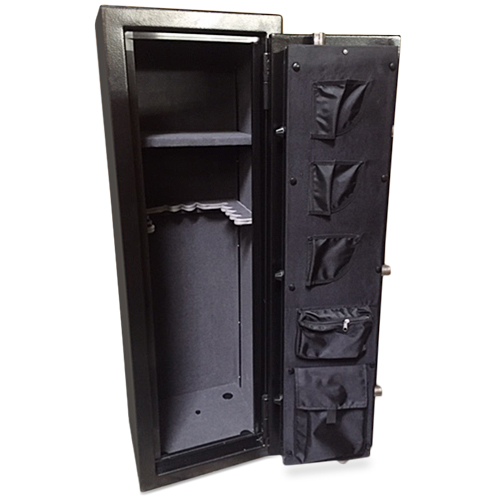 Hollon Hgs 11e Hunter Series Gun Safe Hgs 11e