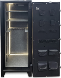 INTERNATIONAL TL-30 GUN SAFE