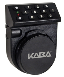 Kaba Mas - Auditcon 2 Safe Lock Series - Model T52 - Time Delay Version