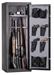 Kodiak - KB5520ECS - 18 Gun Safe 30 Min Fire Rating - KB5520ECS