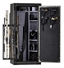 Kodiak KSB5928EX-SO 60 Minute Fire Safe: 20 Long Gun Safe - KSB5928EX-SO