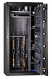 Kodiak KSB7136EX-SO 60 Minute Fire Safe: 36 Long Guns 6 Handguns - KSB7136EX-SO