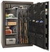 Liberty Gun Safe - 1776 Series 48 - USA Made 48 Gun Safe - 60 Min @ 1200° Fire Rating - 1776-48